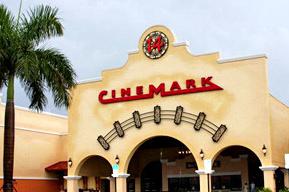 boynton beach  movie theater cinemark movies